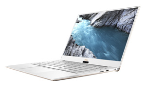 """Dell XPS 9000 13"""" - 9370-3382"""