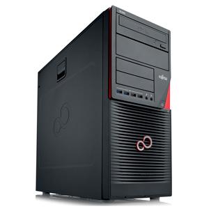 Fujitsu CELSIUS W550 (VFY:W5500W380BFR)