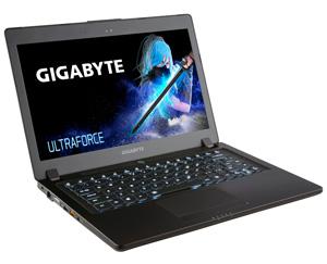 Gigabyte P34G V5 - C30D-FR