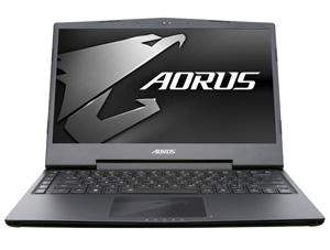 Gigabyte AORUS X3 Plus v7 K1NW10-FR