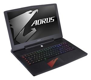 Gigabyte AORUS X7 DT v8 K644W10-FR