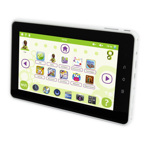 Gulli Tablette tactile by Gulli - 4 Go