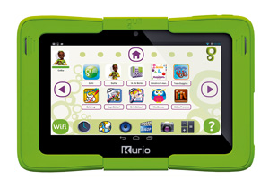 Gulli Tablette tactile 7.0 by Gulli - 8 Go