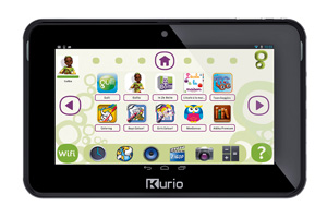 Gulli Tablette tactile 10.0 by Gulli - 8 Go