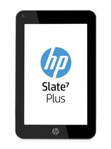 HP Slate 7 Plus 4200ef - 8 Go