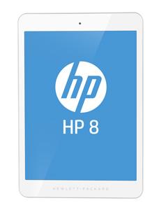 HP 8 1401 #G4B69AA - 16 Go