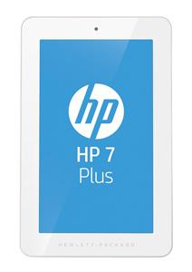 HP 7 Plus 1301 #G4B64AA - 8 Go
