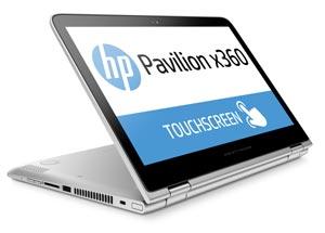 HP Pavilion X360 - 13-s143nf