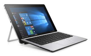 HP Elite x2 1012 G1 - L5H17EA