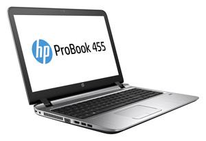 HP ProBook 455 G3 - P4P62EA
