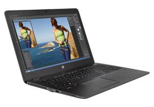 HP ZBook 15u G3 - T7W15ET