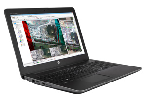 HP ZBook 15 G3 - T7V54ET