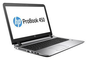 HP ProBook 450 G3 - W4P43EA