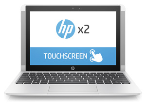 HP x2 - 10-p004nf