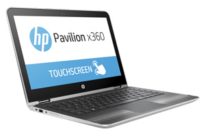 HP Pavilion X360 - 13-u103nf