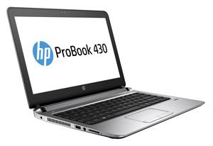 HP ProBook 430 G3 - W4N68ET