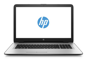 HP 17-x077nf