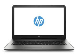 HP 17-x124nf