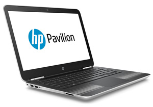 HP Pavilion 14-al117nf