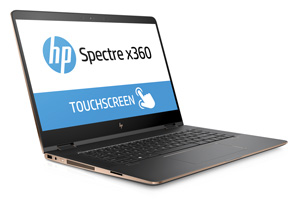 HP Spectre x360 - 15-bl007nf