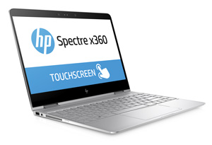HP Spectre x360 - 13-ac017nf