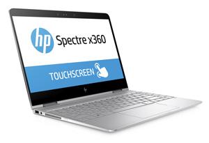 HP Spectre x360 - 13-ac007nf