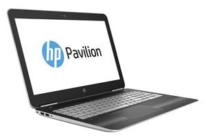 HP Pavilion 15-bc204nf