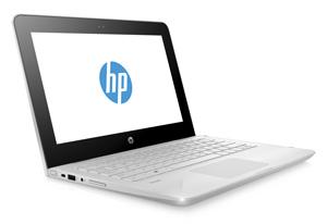 HP Stream X360 - 11-aa008nf