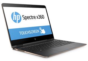 HP Spectre x360 - 13-ac030nf