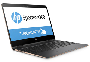 HP Spectre x360 - 13-ac028nf