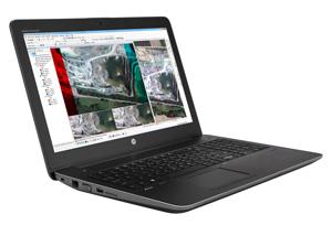 HP ZBook 15 G3 - T7V57EA