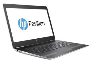 HP Pavilion 17-ab205nf