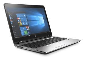 HP ProBook 650 G3 - Z2W50EA