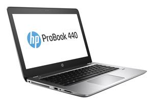 HP ProBook 440 G4 - Y7Z73EA