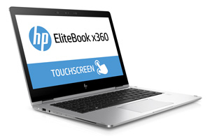 HP EliteBook x360 1030 G2 - Z2X67EA