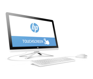HP All-in-One 24-g006nf