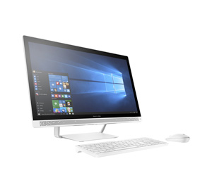 HP Pavilion All-in-One 27-a104nf