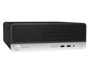 HP ProDesk 400 G4 SFF (1QM20EA)