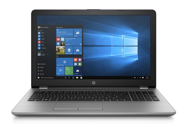 HP 250 G6 - 2LC15EA - Achetez au meilleur prix f92293f9ab4f