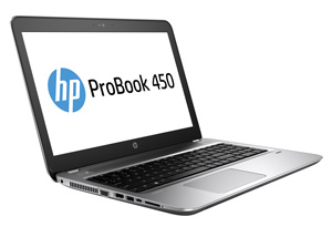 HP ProBook 450 G4 - 1XP18ET