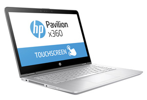 HP Pavilion X360 14-ba009nf