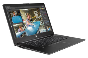 HP ZBook Studio G4 - Y6K16ET
