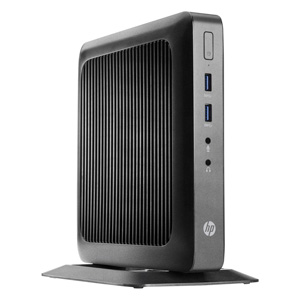 HP Flexible Thin Client t520 (G9F12AT)