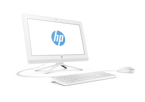 HP All-in-One 22-b004nf