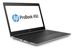 HP ProBook 450 G5 Home - 2XY36EA