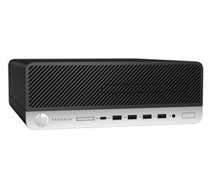 HP ProDesk 600 G3 SFF (1ND83ET)