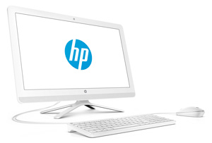HP All-in-One 24-e002nf