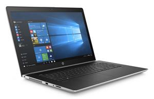 HP ProBook 470 G5 - 2XZ43EA