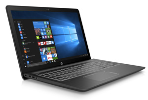 HP Pavilion Power 15-cb027nf
