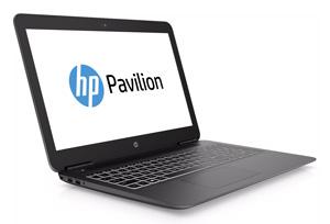 HP Pavilion 15-bc306nf